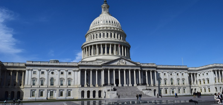 House Democrats' relief bill sets aside $37B for higher ed