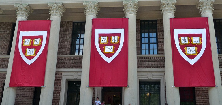 Harvard, MIT sue over Trump rule blocking foreign students from taking all online classes