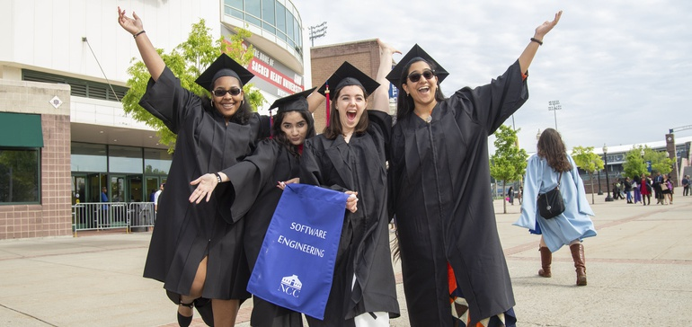 Study: Earned credits, college admission rates higher among students in 9-14 model