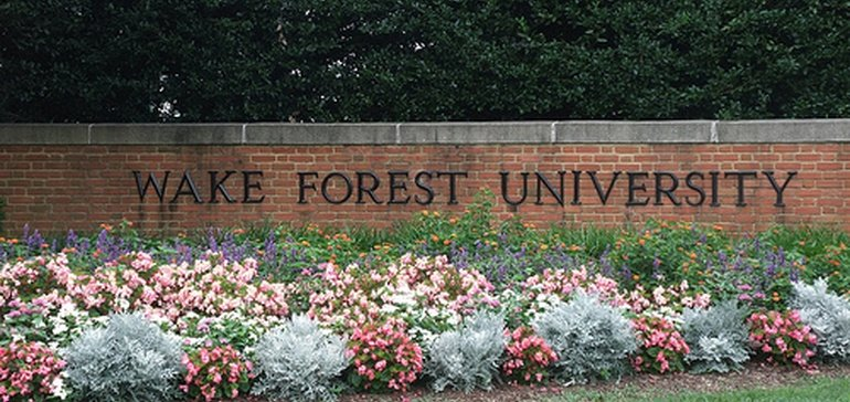 Wake Forest, Kaplan partner on financial services certifications
