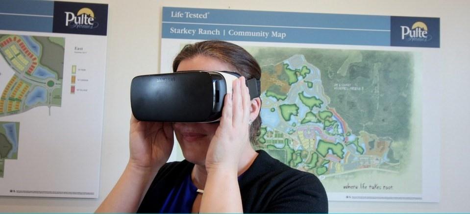 VR makes a big classroom impact