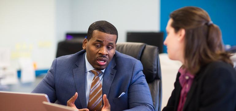 Study finds racial, gender gaps in principal hiring