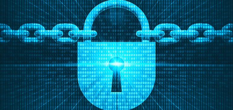 Logo DXHub -Blockchain