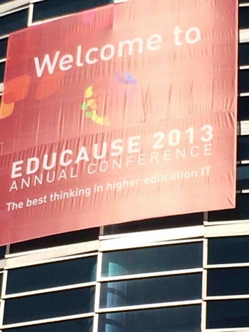 Educause partners with UCF and Instructure for first MOOC