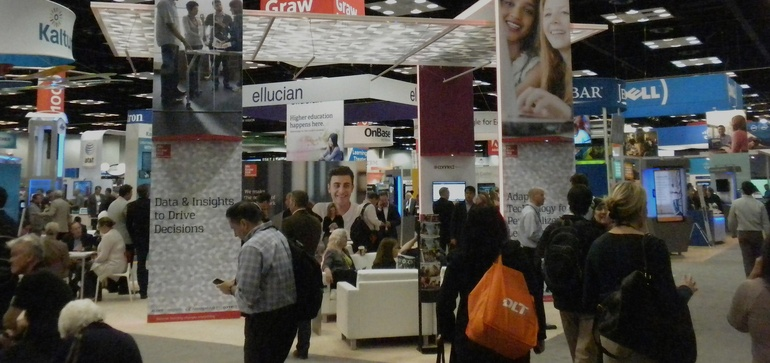9 ed tech developments to note from Educause 2015