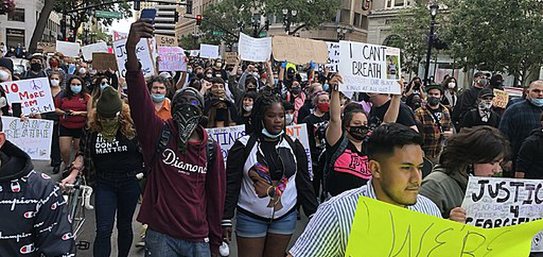 Amid protests, educators prepare for difficult discussions
