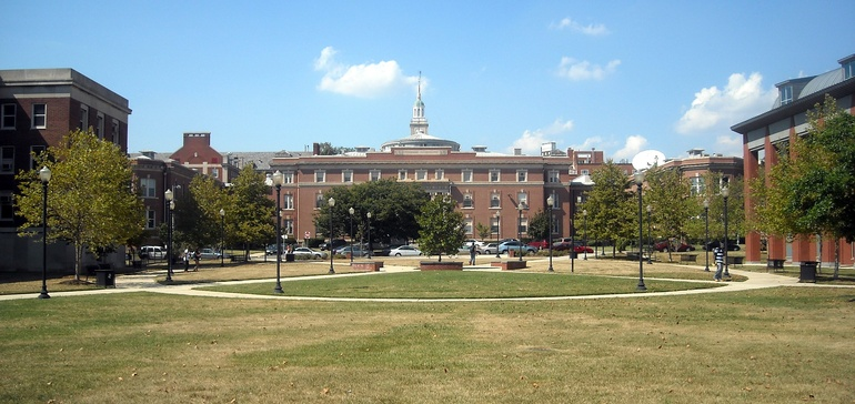 Howard U is off cash monitoring, but some colleges linger under sanctions