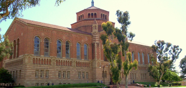 UCLA brings in $5.5B as public colleges eye donors