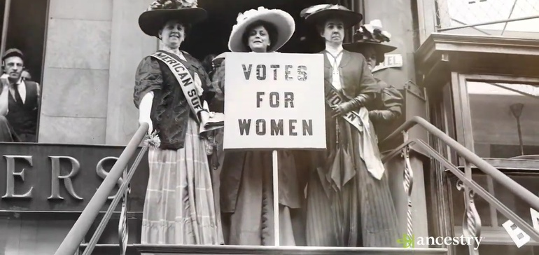From suffragists to sports, Women's History Month offers lessons in civics, social impact and beyond