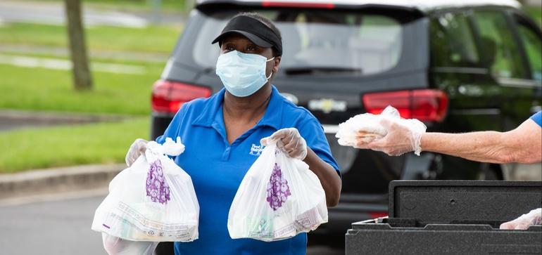 School meal programs seek relief, plan for uncertain summer