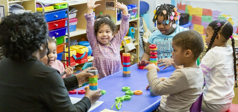 Will early learning, after-school shift toward home-based care?