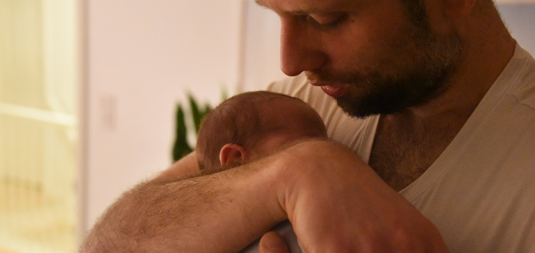 How I'll use my paid parental leave