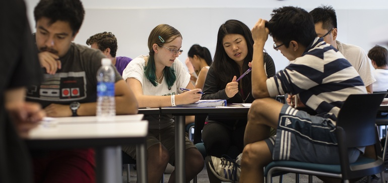 California funding model boosted options for LA high-schoolers, but disparities remain