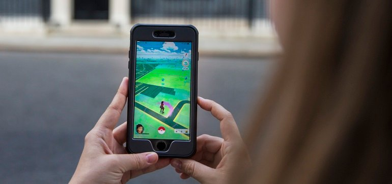 Why Pokemon Go shows the future of learning gamification