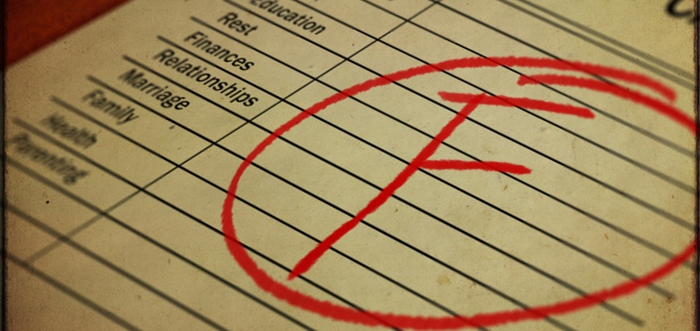 Survey: Most principals against holding students back a year