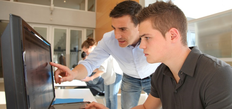 Survey: College and career supports for students vary across and within schools