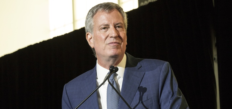 Mayor de Blasio considered 'full cost' of closing NYC's schools in citywide decision