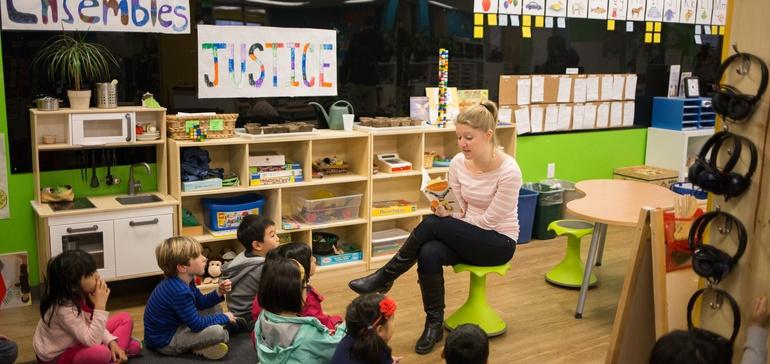 Study shows declines in new kindergartners' math skills
