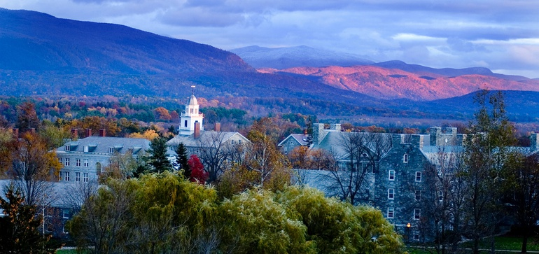 Vermont's liberal arts colleges push back on closure concerns