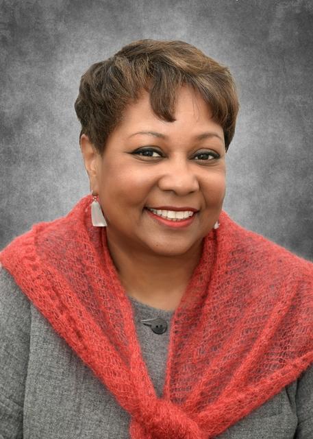 Valerie Roberson