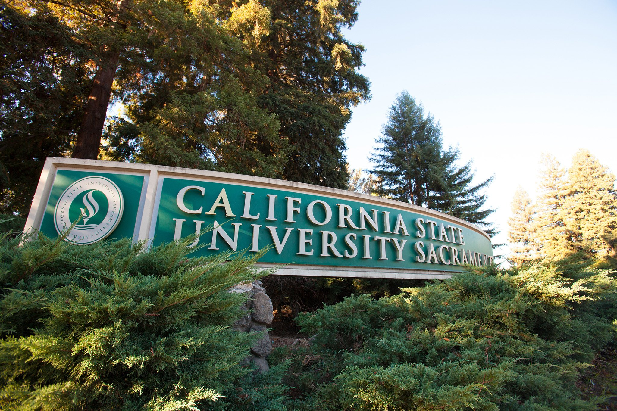 California State University campus